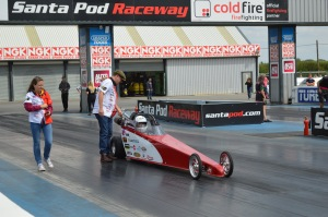 Eurodragster com Junior Drag Racing Fun Day coverage presented in