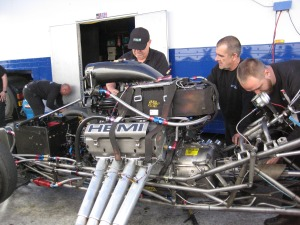 Eurodragster com Sunday Pit Notes presented in association